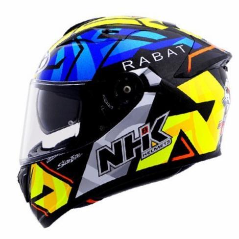Cicil Helm Helm Nhk Gp Prime Tito Rabat Black Glitter Special Edition