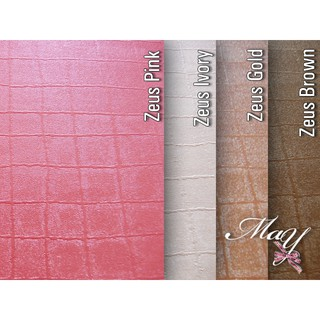 Kertas Kado Fancy Paper Vintage Shabby Chic Floral Bunga Soma Pink