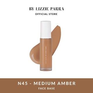 Face Base BLP - N45 - Medium Amber thumbnail