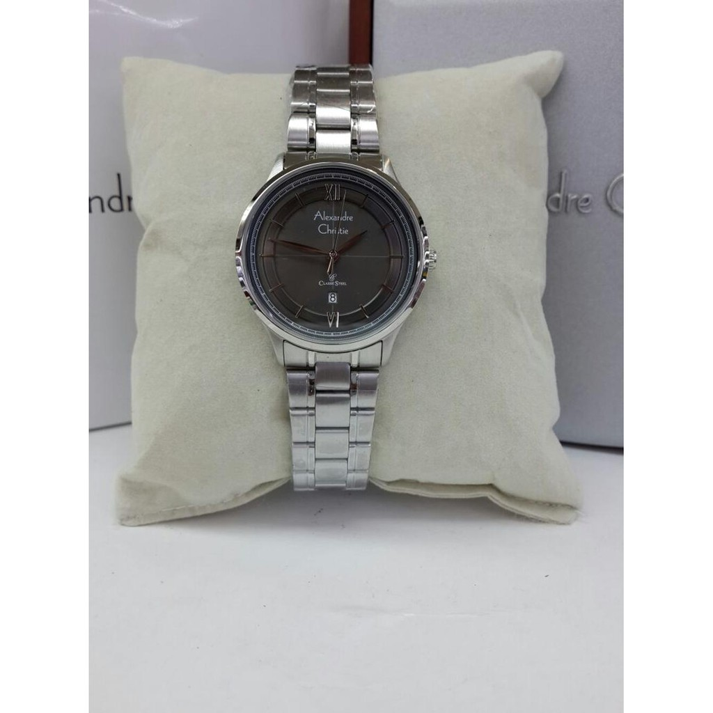 Alexandre Christie Wanita Ac 8505 Original Shopee Indonesia 2386lh Red