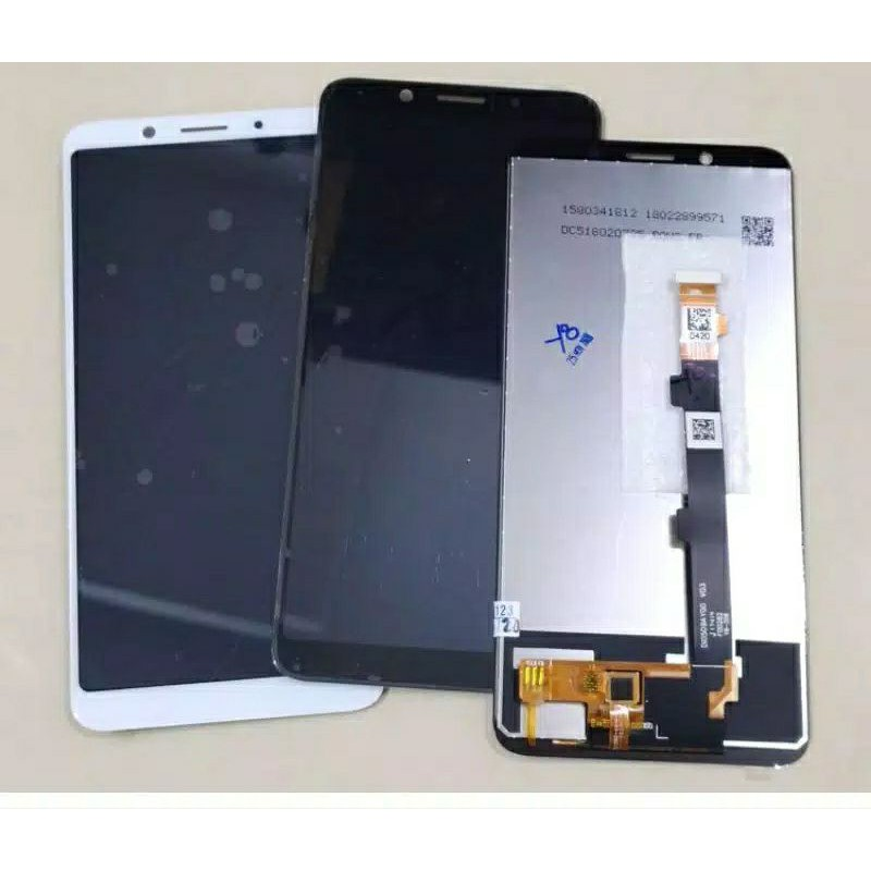 LCD TOUCHSCREEN OPPO F5 PLUS F5 YOUTH ORI
