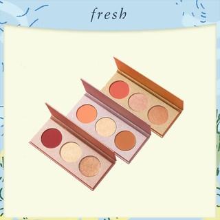 Pretty Comy Makeup Blush On Palet 3 warna Blush Highlight Makeup 1