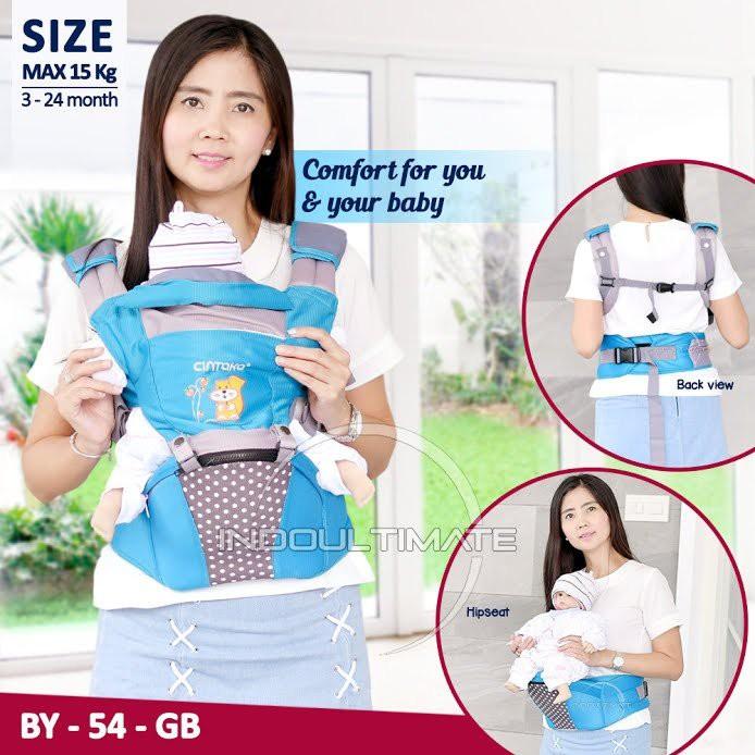 BABY LEON GENDONGAN Bayi Kaos/Geos/selendang Bayi Praktis BY 44 GB Polos Ukuran L - Mocca   Shopee Indonesia