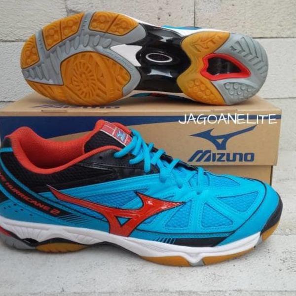 Sepatu Tenis Meja Mizuno Wave Twister Original. Sepatu Voli ... a1d7ce58b8