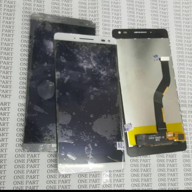 LCD HISENSE PURE SHOT HS-L695 ORI COMPLETE LCD TOUCHSCREEN | Shopee Indonesia