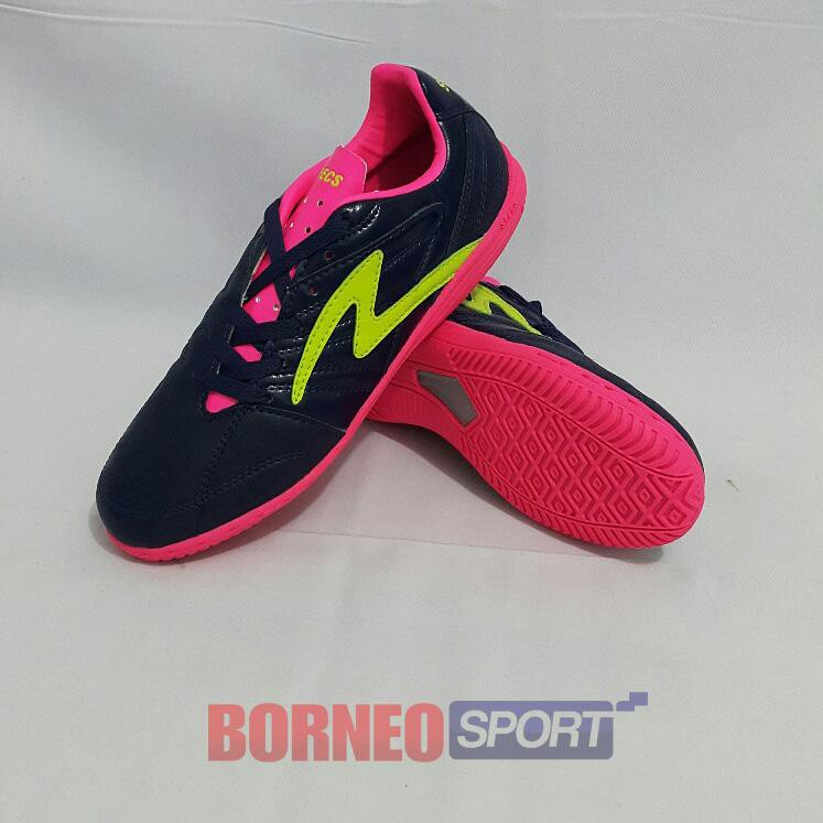 SEPATU FUTSAL SPECS ORIGINAL - ART 400547 SPECS BOLD IN | Shopee Indonesia