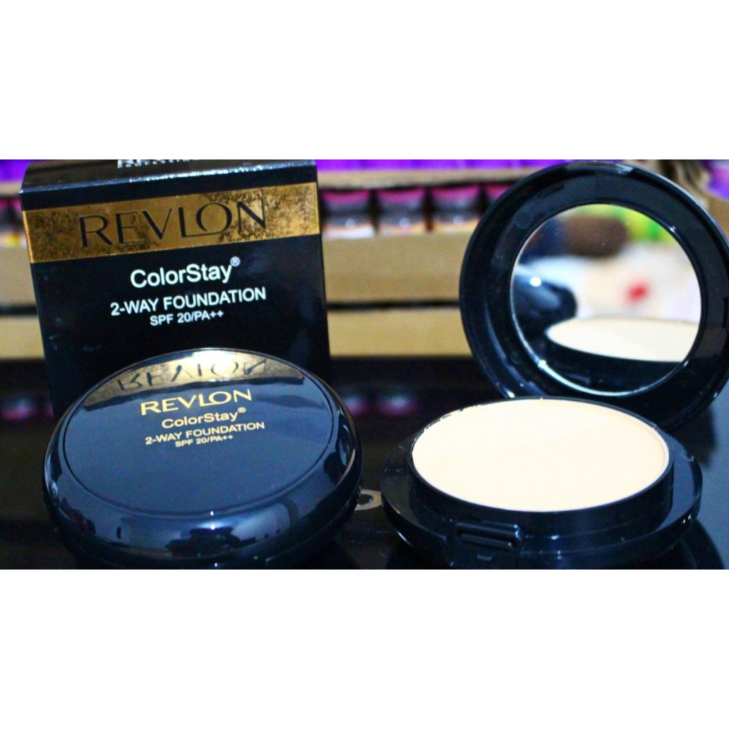 BEDAK YVES SAINT LAURENT GOLD 2IN1 CREATOR COMPACT POWDER YSL | Shopee Indonesia