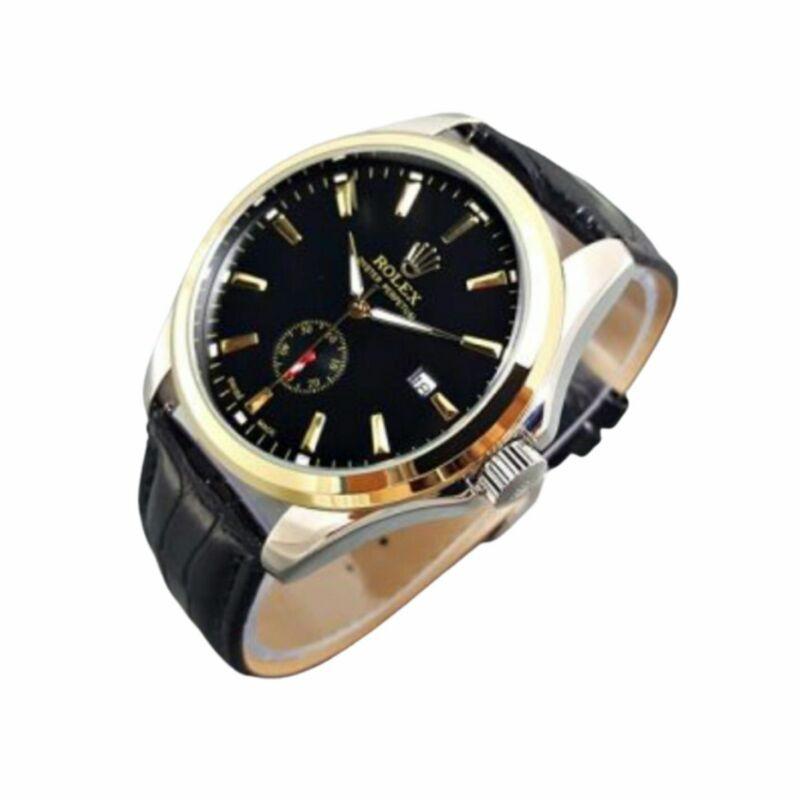 Jam tangan pria rolex automatic murah, jam tangan otomatis, rolex automatic kw, hadiah untuk suami