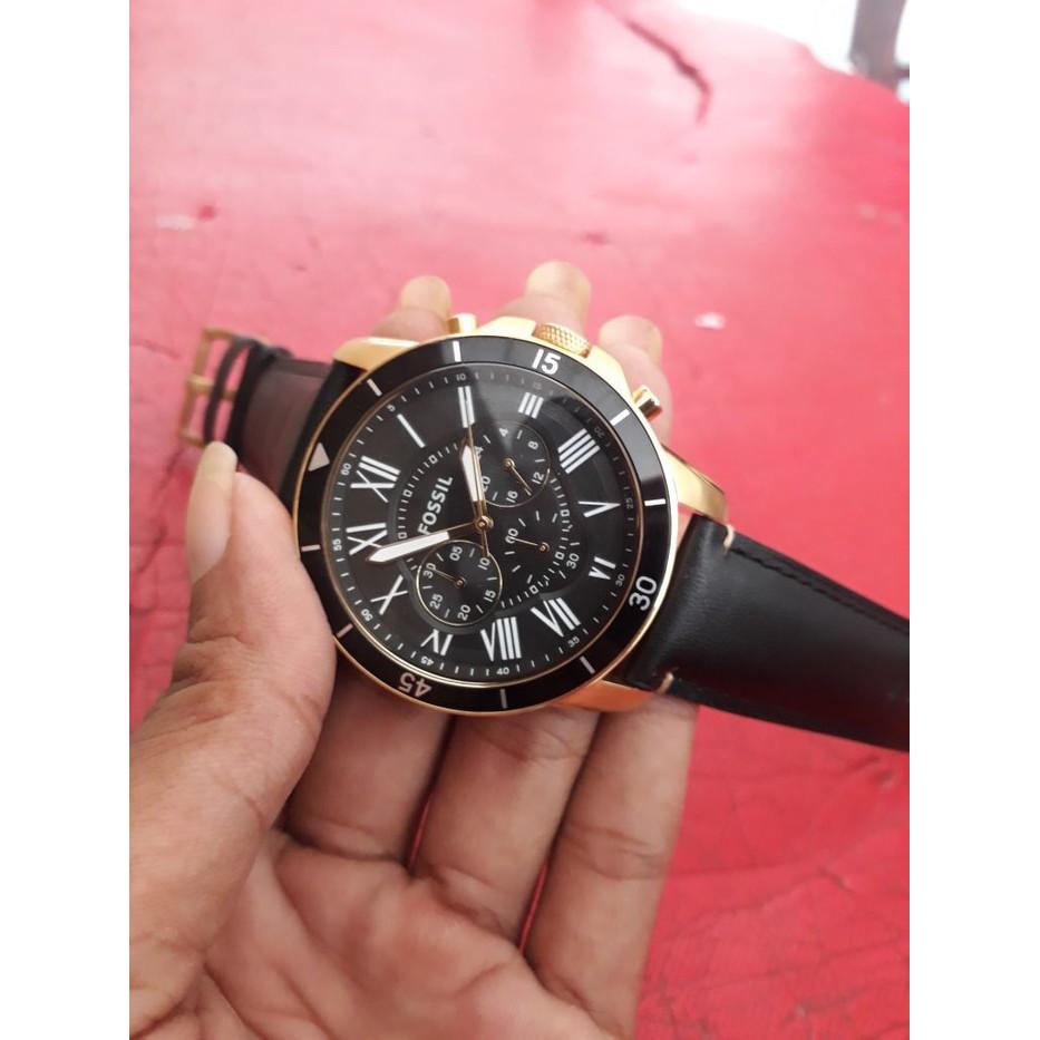 Promo Belanja Jamtanganoriginalpria Online September 2018 Shopee Jam Tangan Pria Alexandre Christie 6324 Silver Hitam Original Indonesia