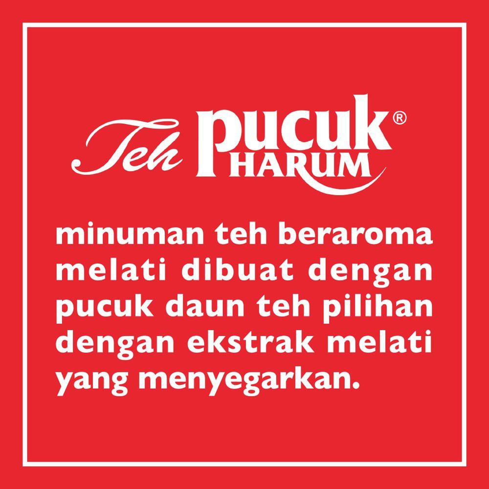 Teh Pucuk Harum Jasmine 1500 Ml Obral Shopee Indonesia