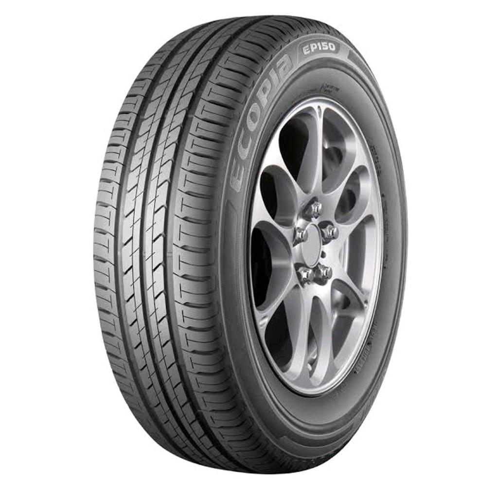 Ban Mobil Sienta 195 55 R16 Bridgestone Ecopia Ep150 Terbatas Shopee Indonesia