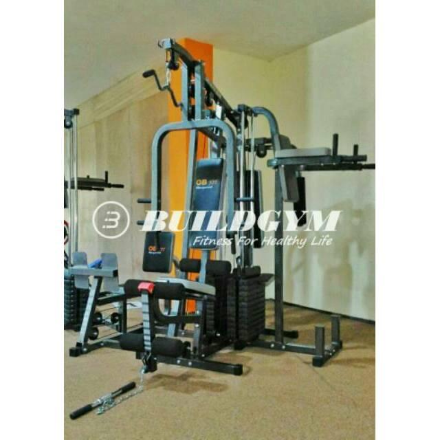 Multi Home Gym 4 Station ID2800 Homegym 4 Sisi ID-2800