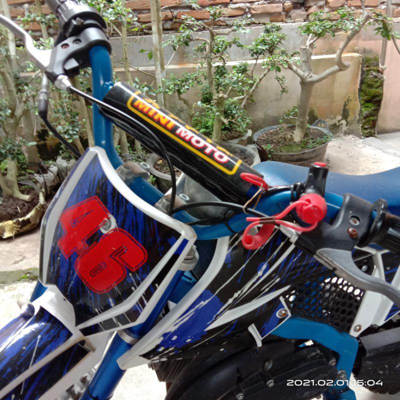 Mini Moto Trail (Bekas)#Motor trail anak bekas#Motor cowok bekas bagus#Motorminitrailbekas