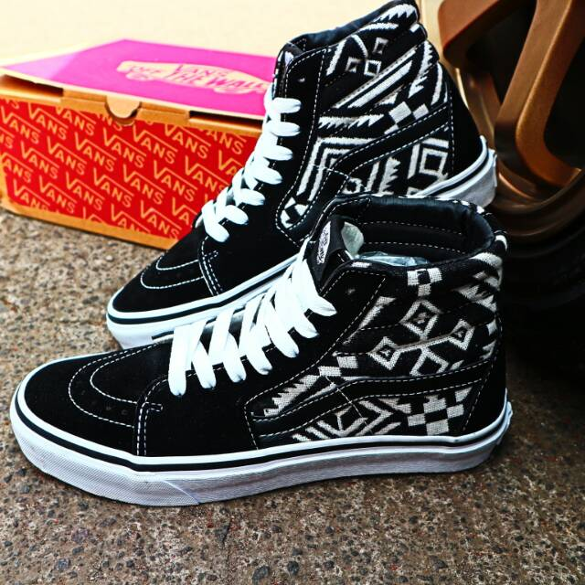vans motif - Temukan Harga dan Penawaran Sneakers Online Terbaik - Sepatu  Pria Februari 2019  b7fdadc691