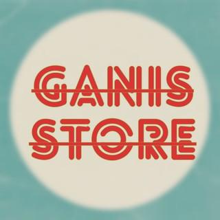 ganis_store