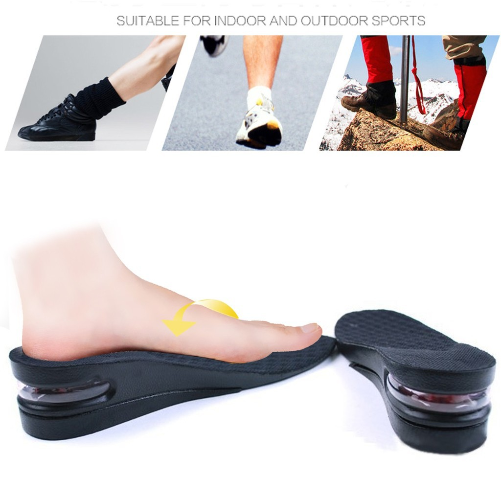 Strutz Sol High Heel Pelindung Telapak Kaki T Shopee Indonesia Pasang
