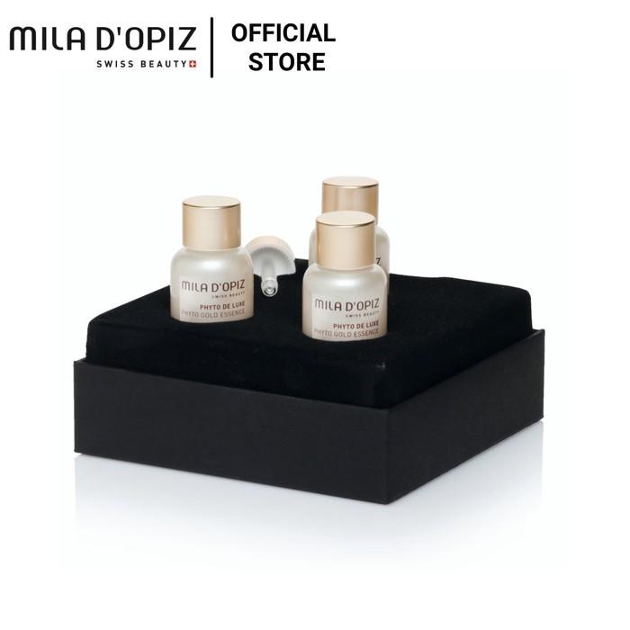 Mila D Opiz Phyto Gold Essence 2 x 5ml