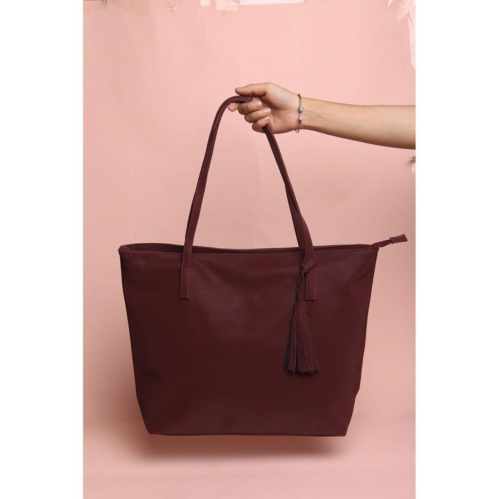 Tas Import Batam Carlton 3Ruang Tote Bag 1007 14 Keren Banget ... 912ff8e28d