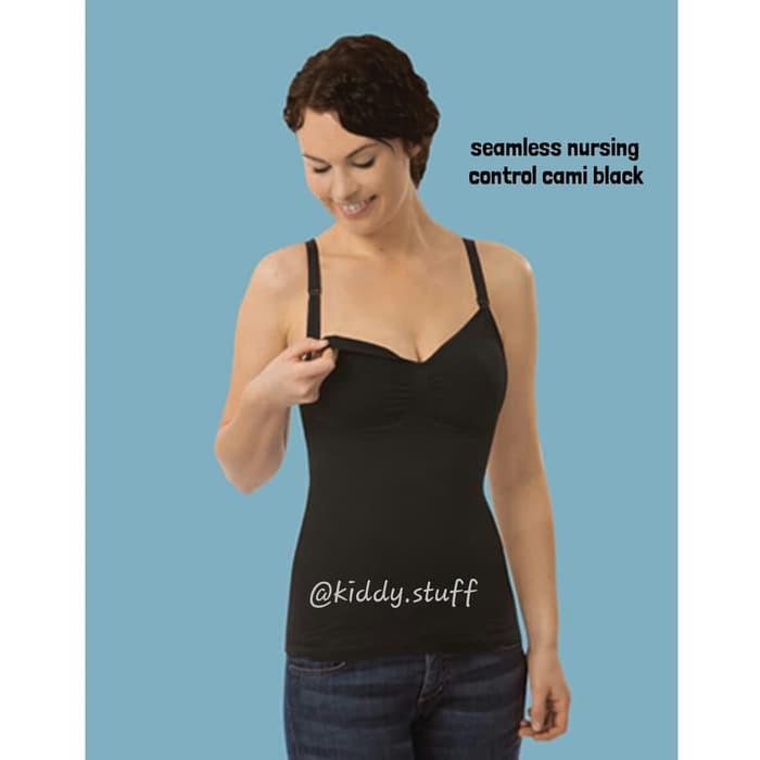 Carriwell Seamless Nursing Control Cami-Tank