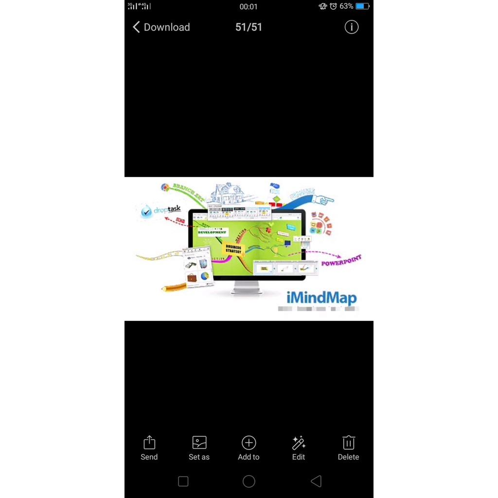 iMindMap Ultimate 9 full Version