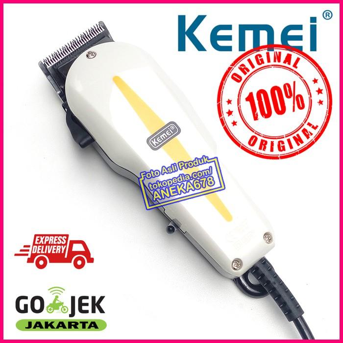 Promo Mesin Cukur Rambut Whal - Wahl Profesional Corded Clipper- Super Taper   29c5ae0f55