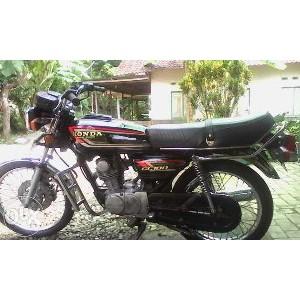 Unik Fullset Gl100 Gl125 Paking Full Set Gasket Honda Gl 100 Gl 125 Berkualitas Shopee Indonesia