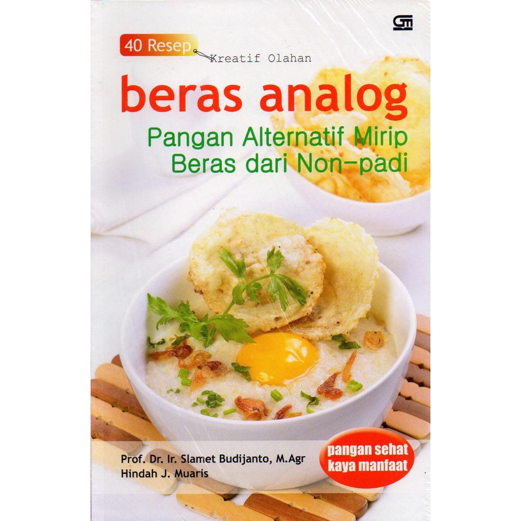 Beras Analog Jagung Pdokusi Dan Inovasi Ipb 800gram Shopee Indonesia Putih By Sehat Bogor