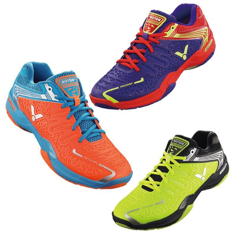 Sepatu Badminton Bulutangkis Victor Sh A830 Sp Gc Original Terbaik
