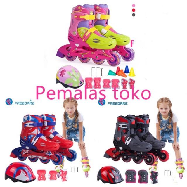 sepatu-roda anak - Temukan Harga dan Penawaran Online Terbaik - Olahraga    Outdoor Februari 2019  c862126d2a