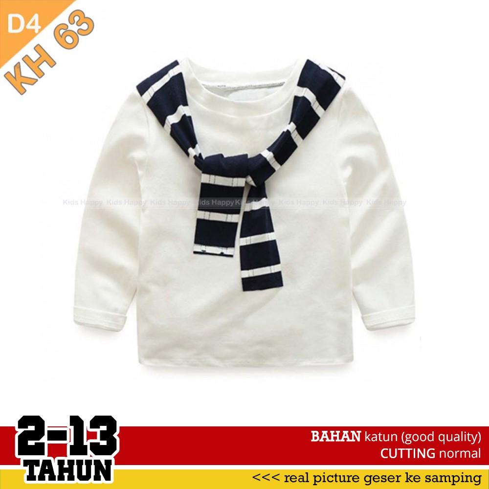 Setelan Baju Muslim Koko Anak Lk162 E4 Free Peci Shopee Indonesia Bordir Celana Kids Happy Kode L