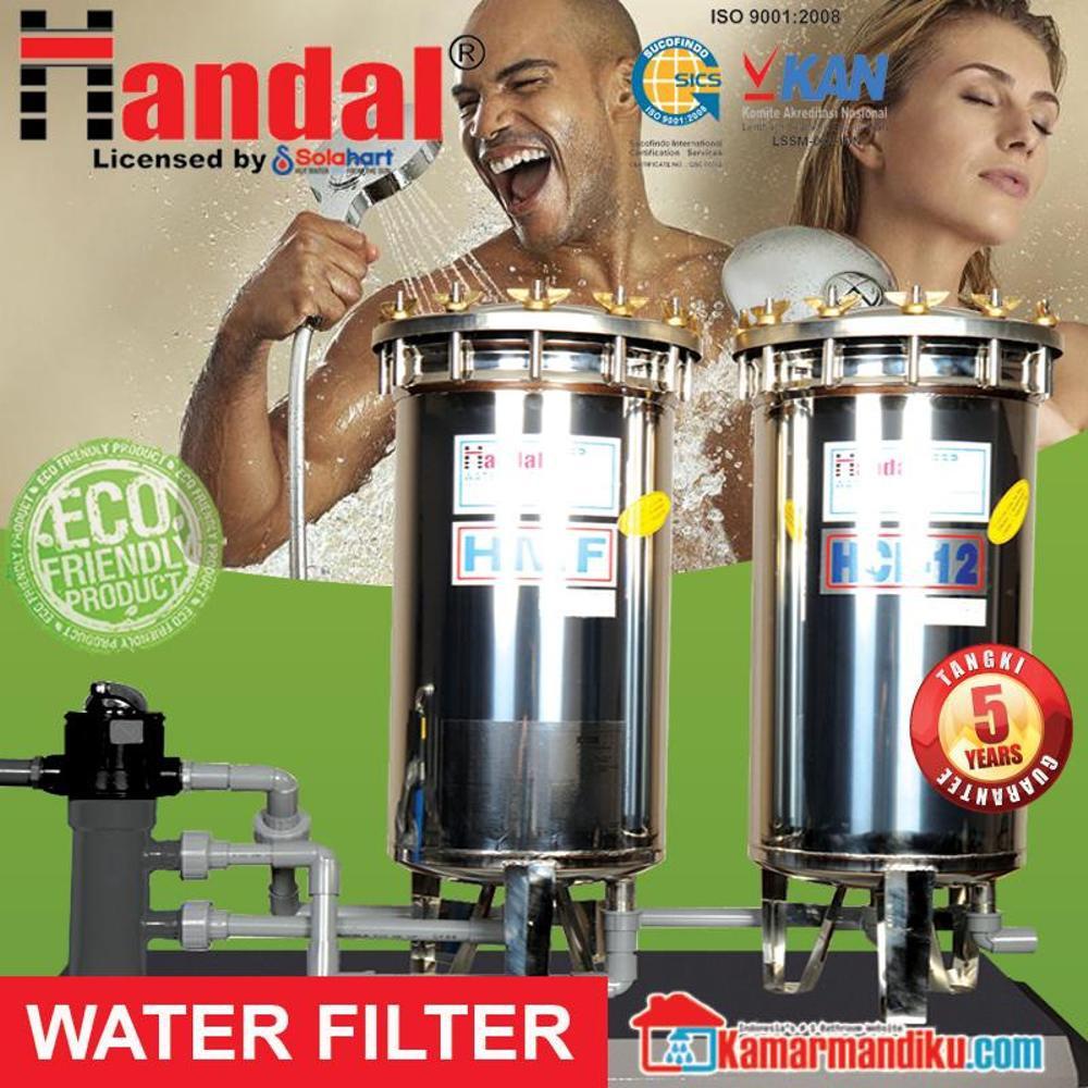 Filter Air Penjernih Saringan Shopee Indonesia Nico