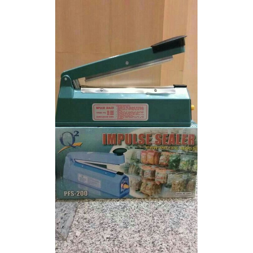 Impluse Sealer 20cm .