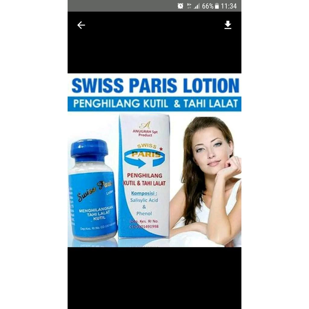 Paket Swiss paris lotion Meilibahenling Obat Penghilang kutil Tahi Lalat dan Bekas Luka | Shopee Indonesia