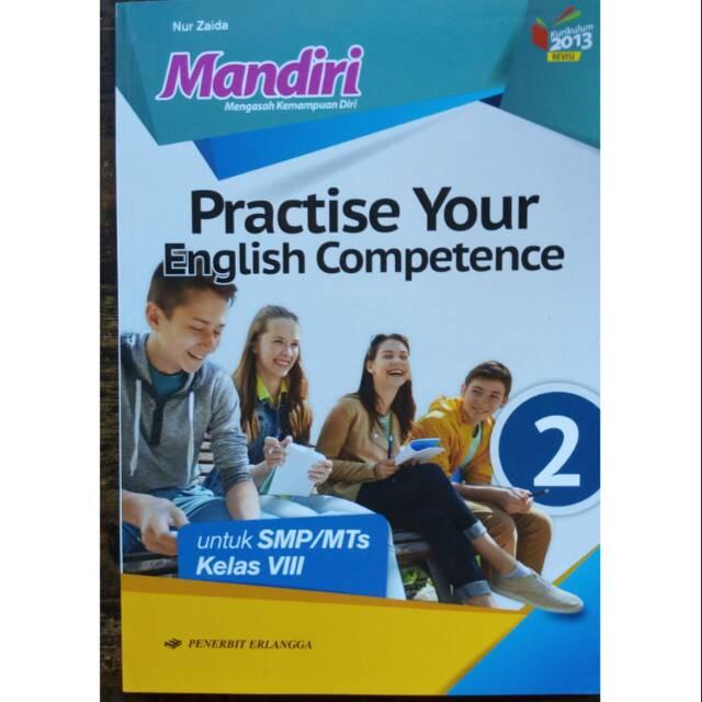 Buku Mandiri Bahasa Inggris Kelas 8 Ilmusosial Id