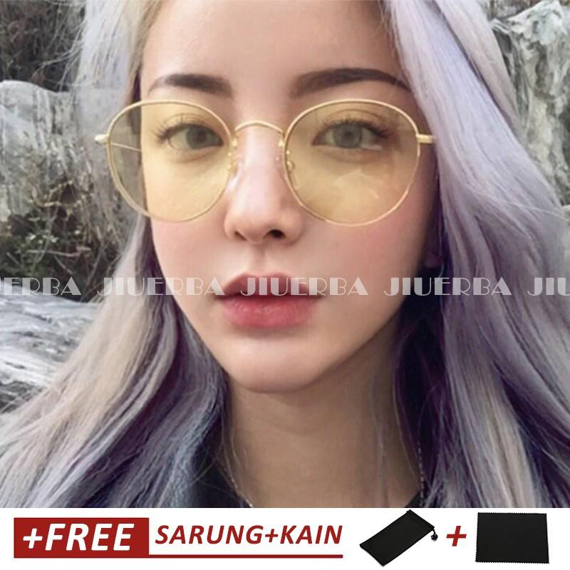 Frame Kacamata KIARA - Kacamata Baca Plus Minus Antiradiasi Kualitas  Premium Free Case  ae560ca819