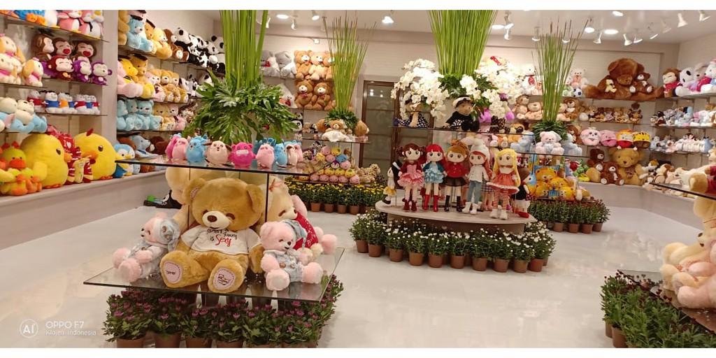 Toko Online Istana Boneka (ISBON) Official Shop  0b91da3e6c
