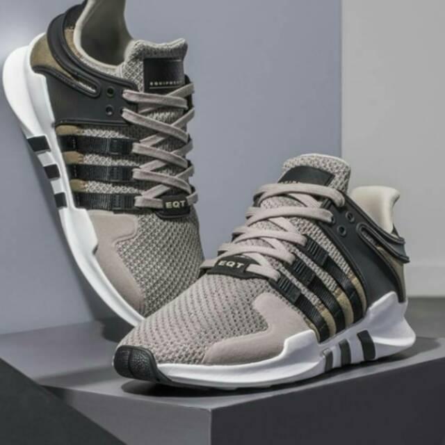 Exclusión vapor lona  Adidas Original EQT Support ADV 91/ 16 Limited Edition ( Footlocker Europe  )   Shopee Indonesia