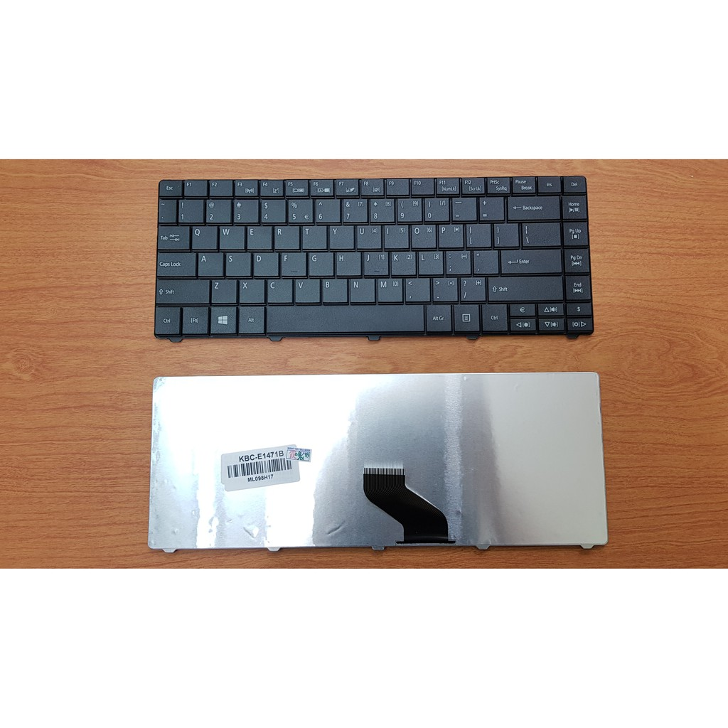 Keyboard Laptop Acer Aspire E1 421 431 431g 451 471 421g 471g Shopee Indonesia