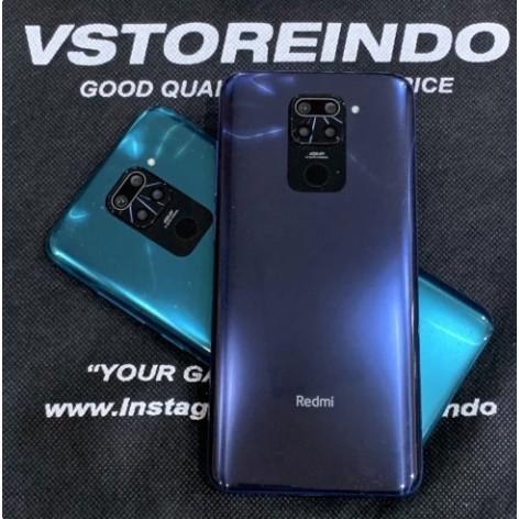 Xiaomi Redmi Note 9 4/64 GB Ex Resmi Xiaomi Second Bekas Seken Asli Ex Pemakaian Good Condition