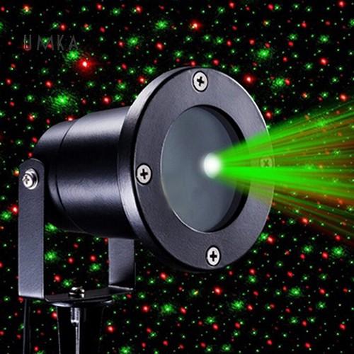 Lampu Proyektor Laser Led Anti Air Bentuk Bintang Untuk Dekorasi Taman Natal Shopee Indonesia