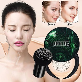 Sunisa Cushion Mushroom Hean Air Cuhsion CC Cream thumbnail