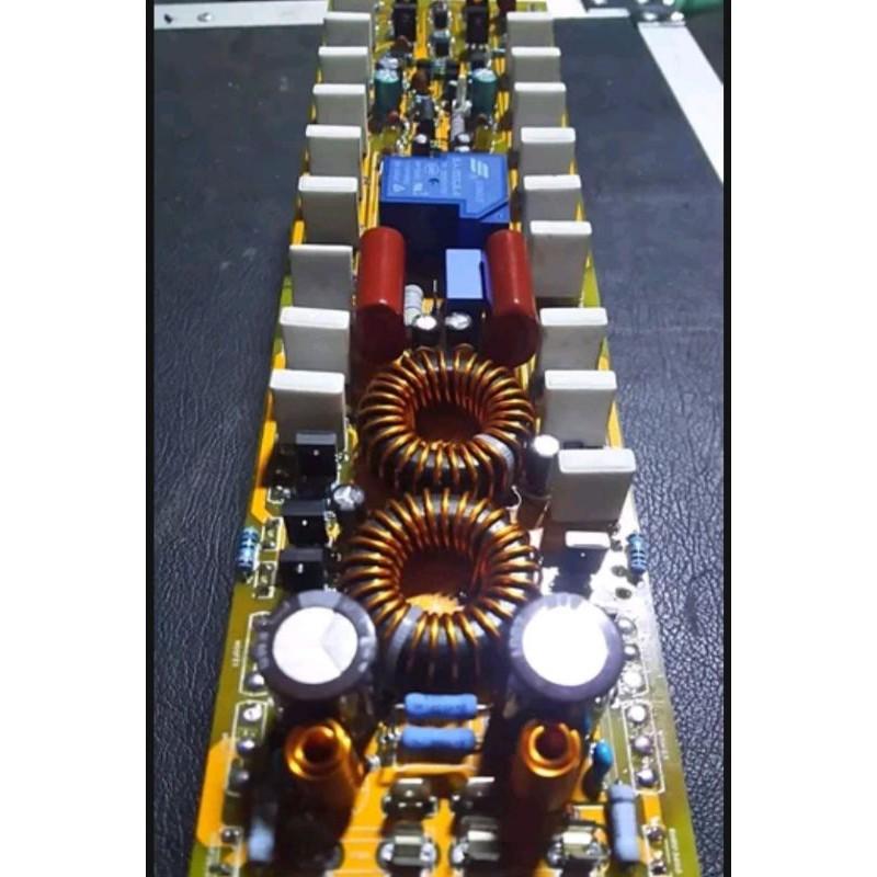 KIT POWER CLASS TD EE ENGINE