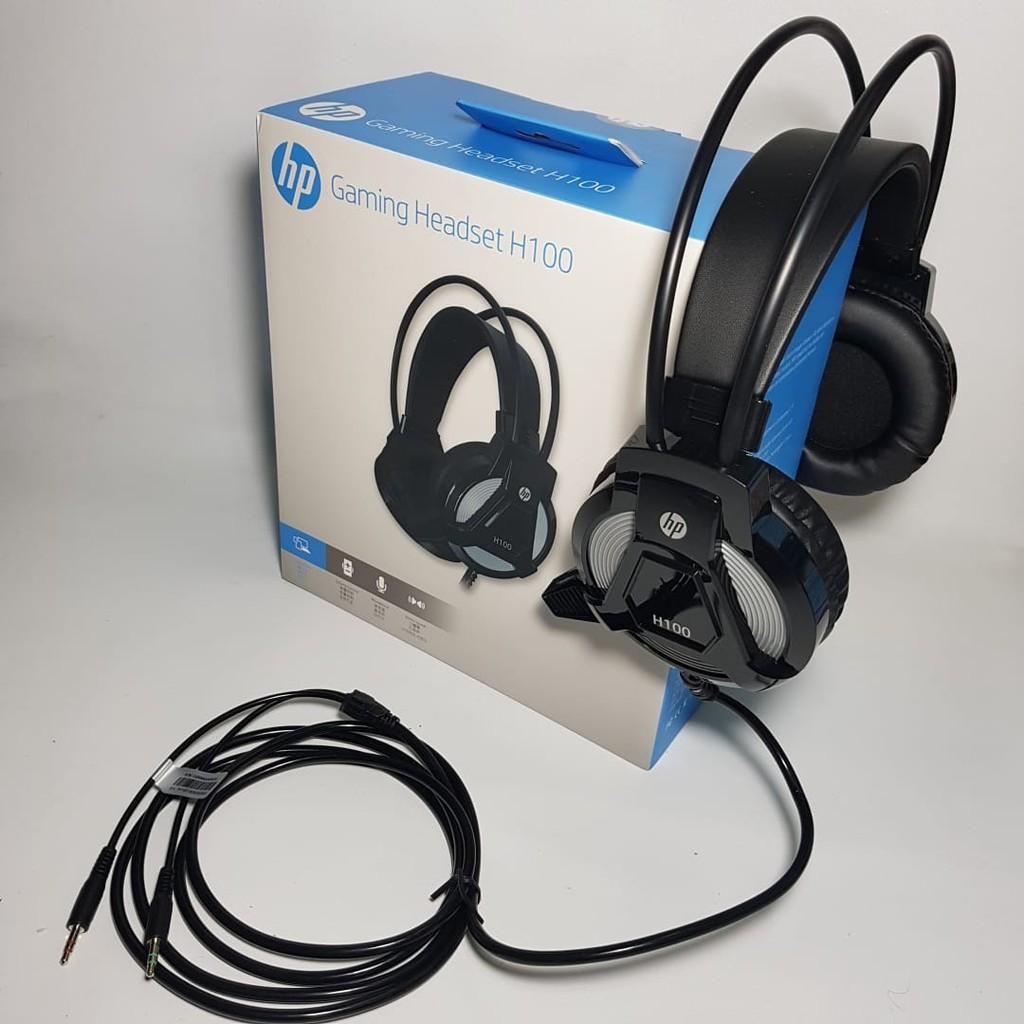 Gaming Headset H100