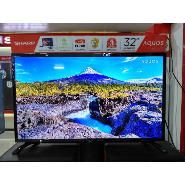 Led Tv 32 Inch Sharp 2t 32ba1i Led 32 Inch Hemat Listrik Dengan Eco Mode Hdmi Usb Musik Dan Gambar Shopee Indonesia