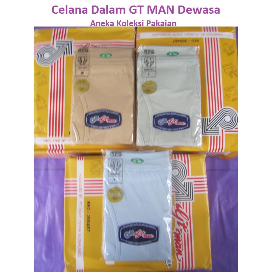 Celana Dalam   CD anak laki-laki Cowok GT Man GTKL- GT Kids mini brief - aneka  koleksi pakaian  0fc6281922