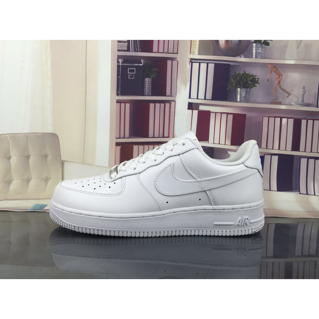 jual nike air force 1 white