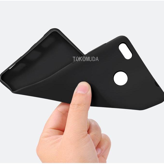 Tokomuda Xiaomi Redmi 4x Ultra Slimmatte Premium Back Case Cover Source · Xiaomi Redmi 4X Note