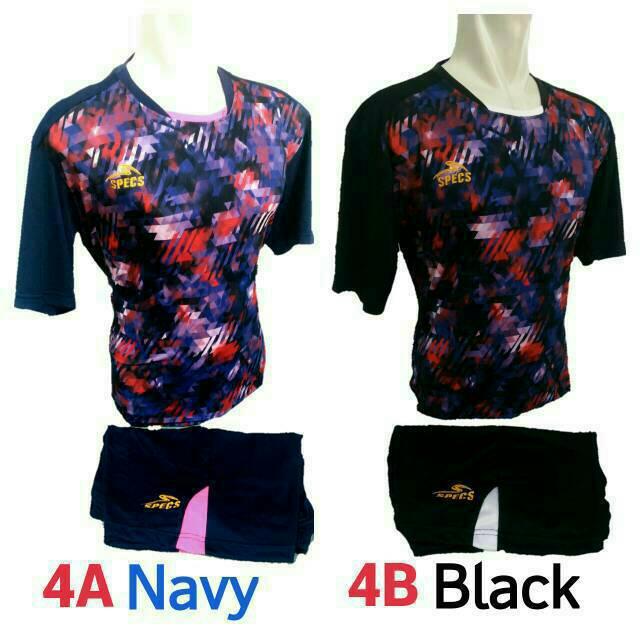 TERMURAH Adidas AD02 Black Green - Baju Kaos Celana Olahraga Jersey Bola  Setelan Futsal  0d11ed39bba65