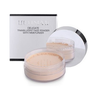 Ultima II Delicate Translucent Face Powder With Moisturizer (24g)