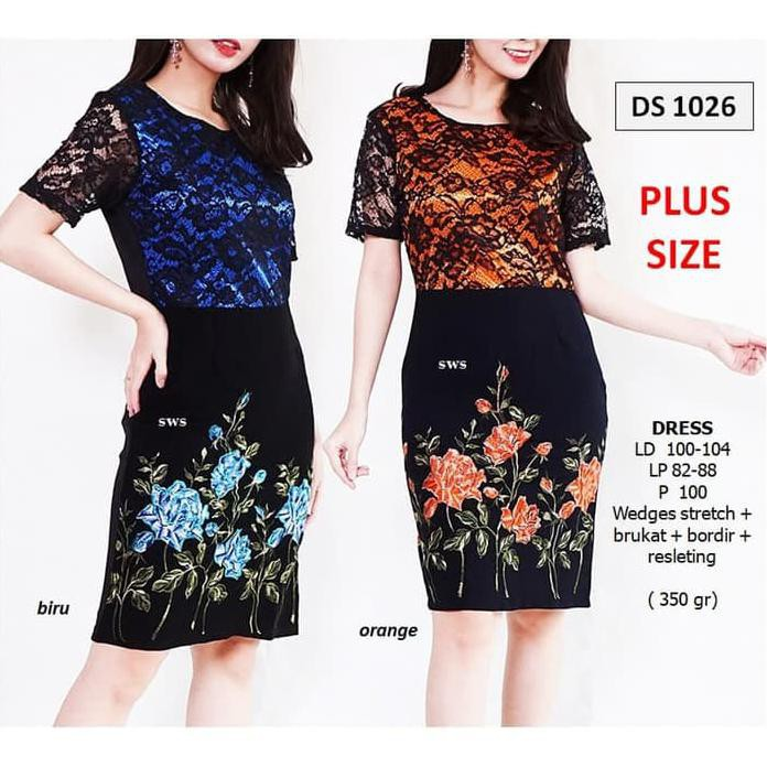 Perbandingan Harga Dress Pesta Big Size Dress Pesta Impor Dress